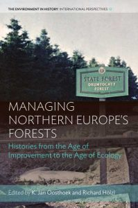 Northern Europe's Forests