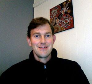 K. Jan Oosthoek