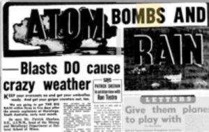 Melbourne Argus 28 August 1956