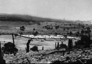 Puckapunyal military camp